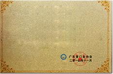 2015-2016年度美观奖